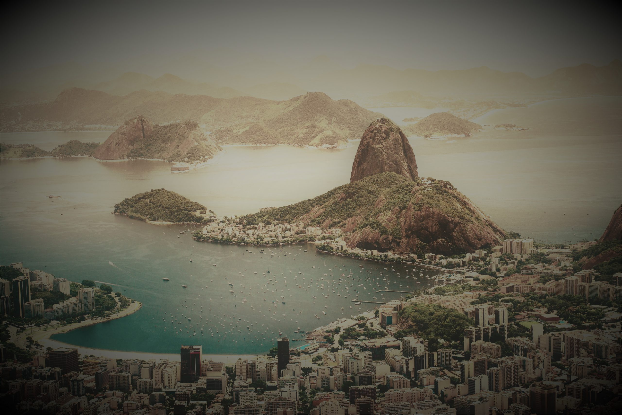 ブラジリアンミュージック