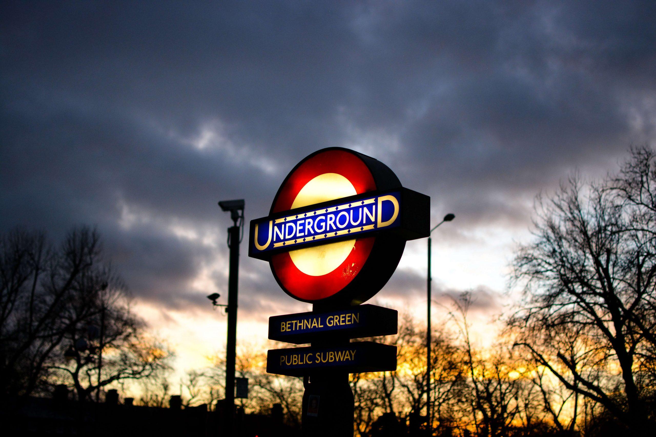 ロンドンR&B